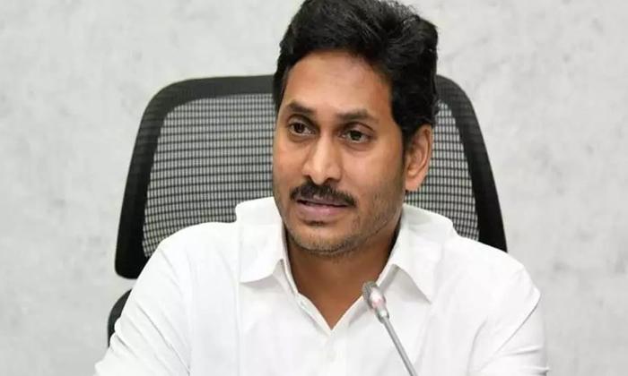 Everything In Ycp Gapchup Dont Say That Name-వైసీపీలో అంతా ష్.. గప్చుప్.. ఆ పేరెత్తొద్దు -Political-Telugu Tollywood Photo Image-TeluguStop.com