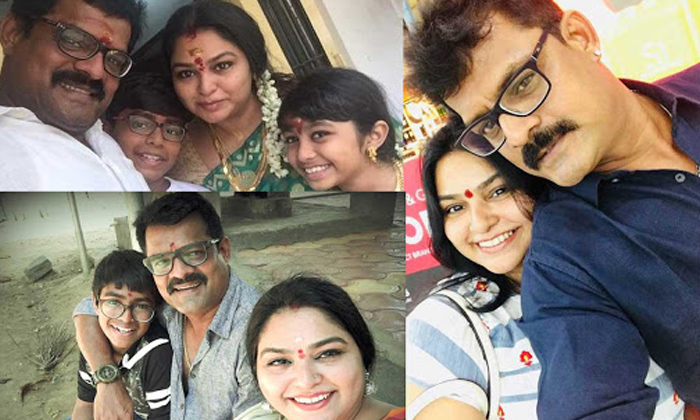 Telugu Actor Bose Venkat, Actor Bose Venkat Personal Life Story, Bose Venkat, Bose Venkat Family, Bose Venkat In Shivaji Movie, Bose Venkat Wife Sonia-Telugu Stop Exclusive Top Stories