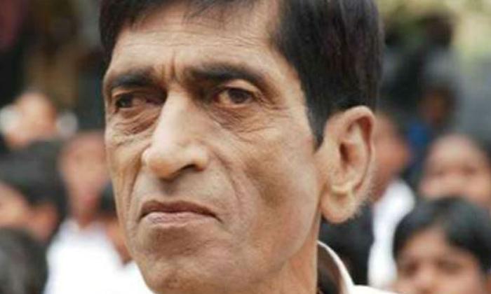Telugu Kallu Chidambaram, Kallu Chidambaram Death, Kallu Chidambaram Real Life, Tollywood Actor Kallu Chidambaram Unknown Facts-Telugu Stop Exclusive Top Stories