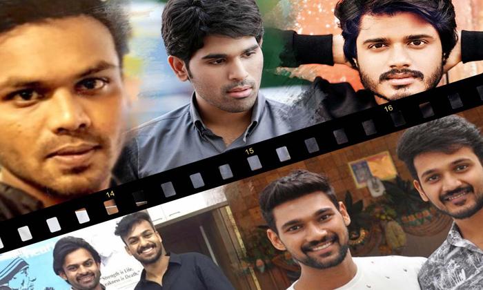 Tollywood Star Heros And Their Brothers Film Industry-స్టార్ హీరోలకు తమ్ముళ్లు అయితే చాలు ..హీరోలు కావచ్చు అని నిరూపిస్తున్న టాలీవుడ్ బ్రదర్స్-Latest News - Telugu-Telugu Tollywood Photo Image-TeluguStop.com
