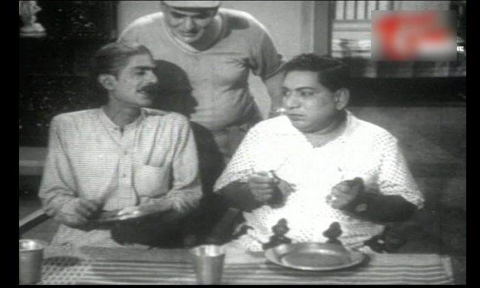 Tollywood Comedian Ramana Reddy Untold Story-కమెడియన్ రమణారెడ్డి గారు ఎంతో బాధ అనుభవిస్తూనే మనల్ని ఎలా నవ్వించేవారు తెలుసా..-General-Telugu-Telugu Tollywood Photo Image-TeluguStop.com