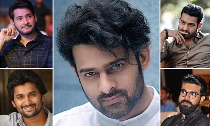 Tollywood Heros Who Cant Speak Telugu Words Properly-TeluguStop.com