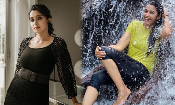 Tollywood Beauty Actress Priya Bhavani Shankar Stunning Clicks-telugu Actress Hot Photos Tollywood Beauty Actress Priya High Resolution Photo