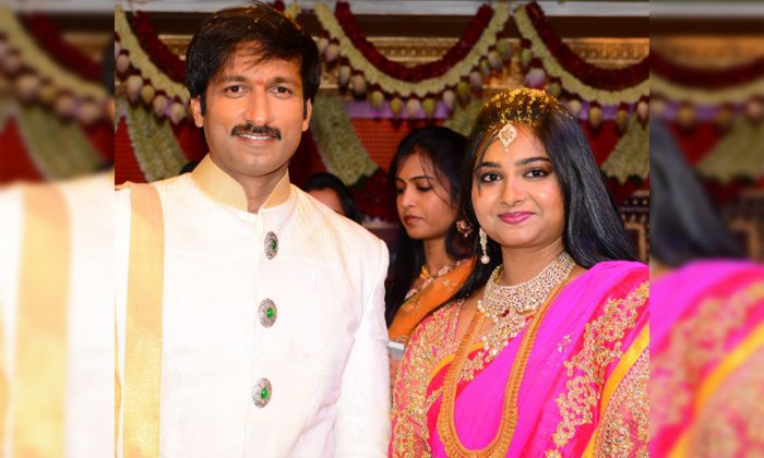 Why Hero Gopi Chand Engagement Cancelled-TeluguStop.com