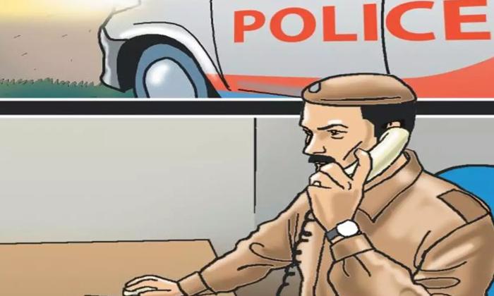 Telugu Andhra Pradesh, Blood Loss, Child, Crime News, Eight Years, Hospital, Krishna District, Police Case, Rape, Young Man-Latest News - Telugu