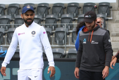 TeluguStop.com - Adelaide 36 All Out Won't Affect Us In Motera Day-night Test: Kohli