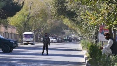 ;afghan Civilian Casualties On Rise Following Peace Talks'-TeluguStop.com