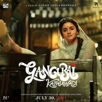 Akshay, Srk, Ranveer, Priyanka Applaud Alia In 'gangubai Kathiawadi' Teaser-TeluguStop.com