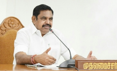 All Students Of Classes 9, 10, 11 Declared Pass: Tn Cm-TeluguStop.com