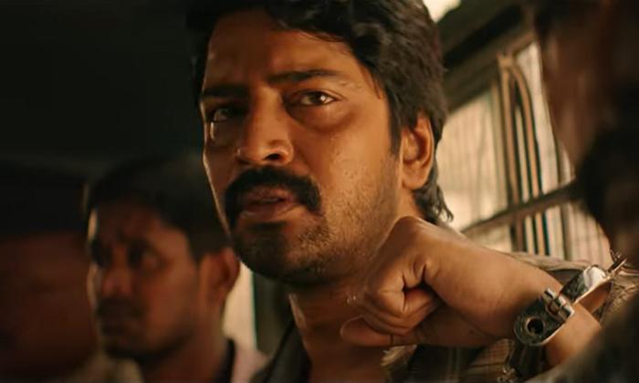 Allari Naresh Naandhi Movie Pre Release Business Details-నాంది ప్రీ రిలీజ్ బిజినెస్ మరీ అంత తక్కువా..-Latest News - Telugu-Telugu Tollywood Photo Image-TeluguStop.com