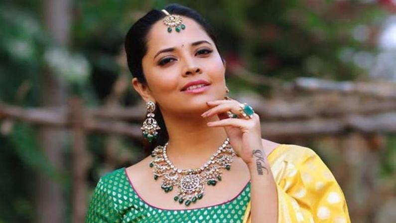 Anasuya Negative Role In Ravitejas Khiladi-TeluguStop.com