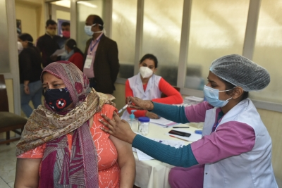 Andhra Registers 118 More Covid Infections, Tally 8.89l-TeluguStop.com