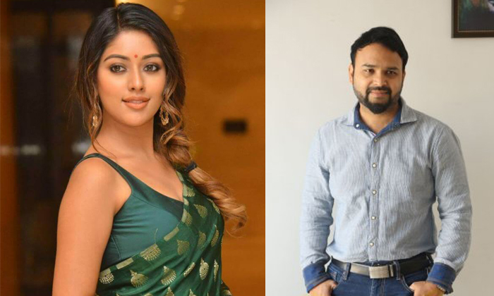 Anu Emmanuel Is In Dating With Kollywood Director-TeluguStop.com