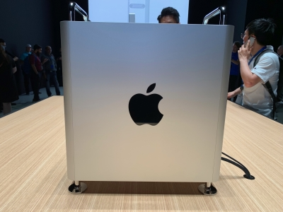 Apple Suppliers To Start Manufacturing Mini-led Panels For Ipads-TeluguStop.com
