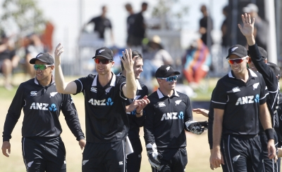 Australia-new Zealand T20 Series Live On Fancode In India-TeluguStop.com
