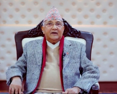 TeluguStop.com - Back-to-back High Level Meetings At Nepal Pm's Residence