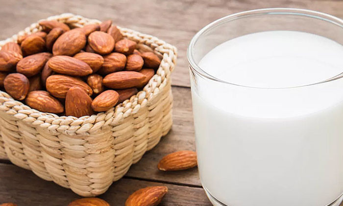 Wonderful Beauty Benefits Of Almond Oil-TeluguStop.com
