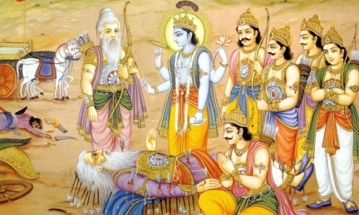 TeluguStop.com - భీష్మ ఏకాదశి ప్రత్యేకత ఏమిటో తెలుసా..-Latest News - Telugu-Telugu Tollywood Photo Image
