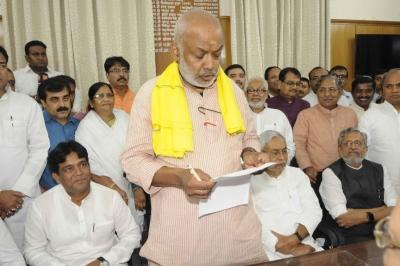 Bihar Government Should Rethink Liquor Ban: Bjp Legislator-TeluguStop.com