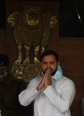 Bihar's Rjd Keen To Contest Assam Polls-TeluguStop.com