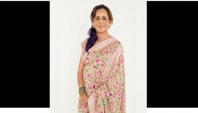 Bina Modi Taking Forward Kk Modi's Vision Of 'giving Back To The Society'-TeluguStop.com