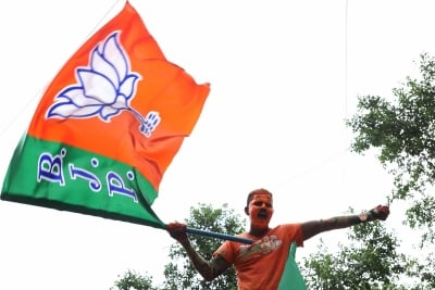 Bjp Begins Selection Process For Candidates In Poll-bound States, Ut-TeluguStop.com