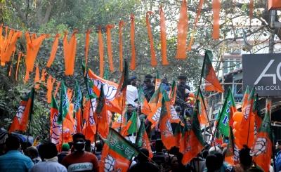 Bjp's 'modipara' Campaign Gaining Momentum In Bangal-TeluguStop.com