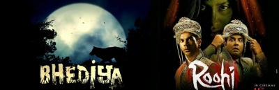 Bollywood Horror Blends With Other Genres, Top Stars Sign Up-TeluguStop.com