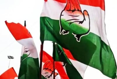 Centre Using Ed, Cbi, I-t Dept To Pull Down Our Govts: Cong-TeluguStop.com