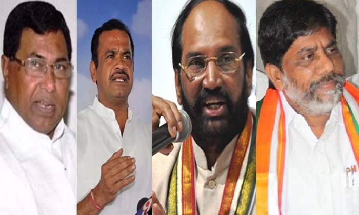 Telugu Batti Vikramarka, Bjp, Komatireddy Venkatreddy, Padayathra, Rahul Gandhi, Revanth Reddy, Sonia Gandhi, Telangana Congress, Trs-Telugu Political News