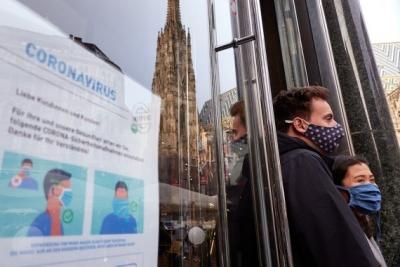 Covid-19 Vaccination Picks Up Speed In Austria-TeluguStop.com