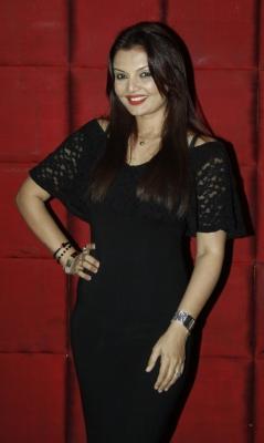 Deepshika Nagpal: I Am A Learner And That's Why I've Survived-TeluguStop.com