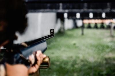 Delhi World Cup: English Shooters' Quarantine Halved To 7 Days-TeluguStop.com