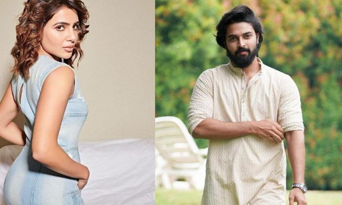 Malayalam Star Devi Mohan To Pair Up With Samantha-శాకుంతలం భారమంతా సమంతనే మోయాలా..-Latest News - Telugu-Telugu Tollywood Photo Image-TeluguStop.com