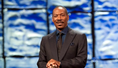 Eddie Murphy: 'coming To America' Sequel Is A Cool Continuation-TeluguStop.com
