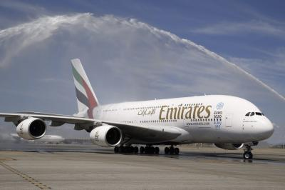 Emirates Operates First Flight Serviced By Fully Vaccinated Frontline Teams-TeluguStop.com