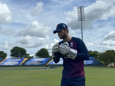 England Expecting Turn From First Ball In Final Test Too-TeluguStop.com
