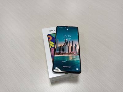 TeluguStop.com - Flagship Chip, Huge Battery Make Samsung Galaxy F62 An All-rounder