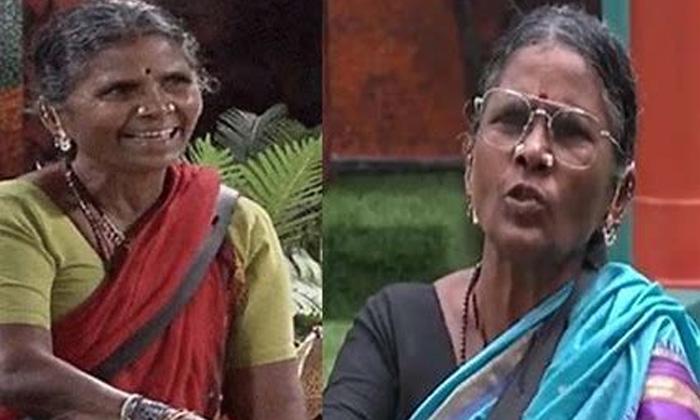 Gangavva Bigg Boss House Photo Goes Viral In Social Media-ఆస్పత్రిలో బిగ్ బాస్ గంగవ్వ.. ఏం జరిగిందంటే..-Latest News - Telugu-Telugu Tollywood Photo Image-TeluguStop.com