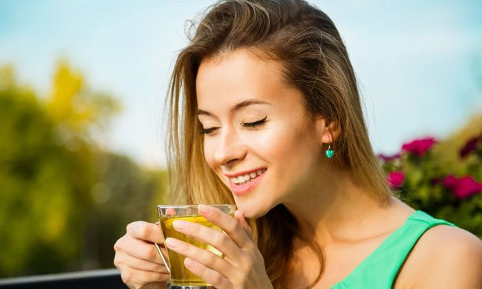 Wonderful Health Benefits Of Lemon Leaves-TeluguStop.com