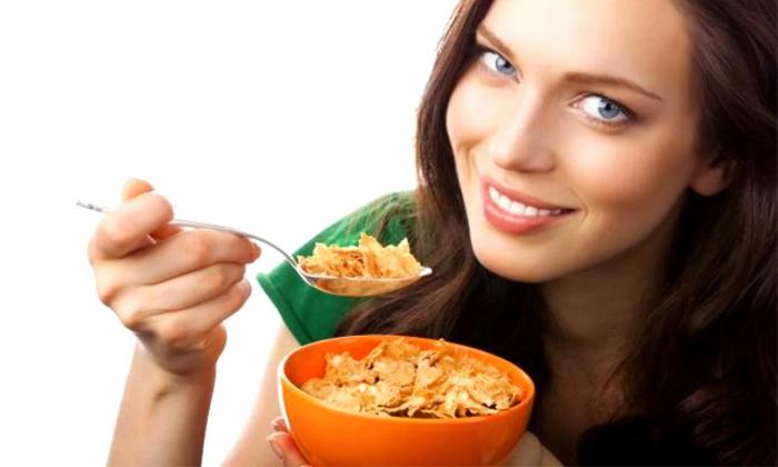 Health Effects Of Over Eating Corn Flakes-బ్రేక్ఫాస్ట్లో కార్న్ ఫ్లేక్స్ తింటున్నారా.. అయితే ఇవి తెలుసుకోండి-Latest News - Telugu-Telugu Tollywood Photo Image-TeluguStop.com