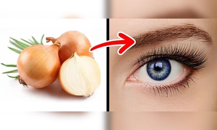 Want To Grow Eyebrows Thick Try These Simple Tips-ఐబ్రోస్ ఒత్తుగా పెరగాలా.. ఈ సింపుల్ టిప్స్ ట్రై చేస్తే సరి-Latest News - Telugu-Telugu Tollywood Photo Image-TeluguStop.com