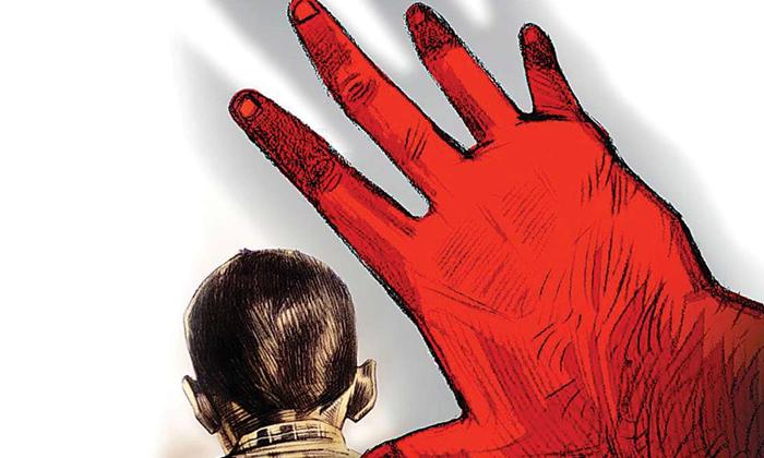 Two Year Old Kidnapped Boy Return Home Safely-రెండేళ్ల బాలుడి కిడ్నాప్.. కేసుని చేధించిన పోలీసులు..-General-Telugu-Telugu Tollywood Photo Image-TeluguStop.com