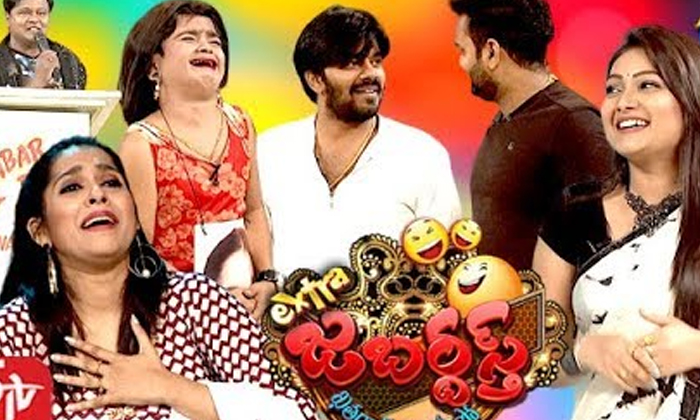 Huge Changes In Etv Channel Jabardasth Show-జబర్దస్త్ షోలో ఊహించని మార్పులు..వాళ్లకు ఝలక్..-Latest News - Telugu-Telugu Tollywood Photo Image-TeluguStop.com