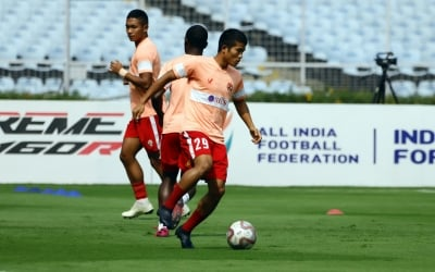 I-league: Aizawl Chasing Win And Luck In Match Vs Chennai-TeluguStop.com