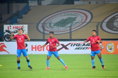 I-league: Litmus Test For Churchill Against Gokulam-TeluguStop.com