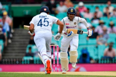 India Beat England In 3rd Test, Take 2-1 Lead In Series-TeluguStop.com