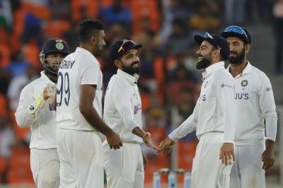 India Spinners Expose England's Mental Frailties, Weak Skill-sets-TeluguStop.com