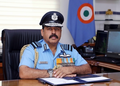 Indian Air Chief Marshal On 3-day Visit To Dhaka-TeluguStop.com