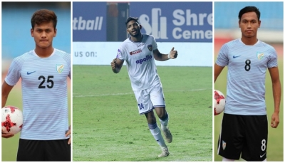 Indian Arrows Prodigies Do Well In Indian Super League-TeluguStop.com